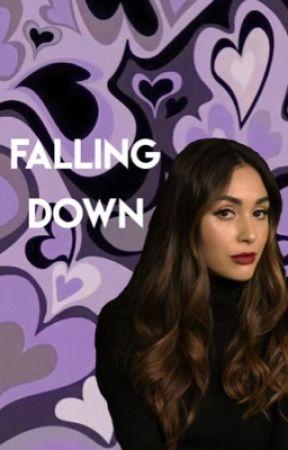 Falling Down • Coco Cruz (The Mayans MC)  by agent_stark