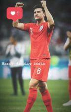Against all odds~Harry Maguire Instagram ft Victor Lindelöf by glamandballer