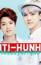 Anti HunHan by TheLadyInYellow