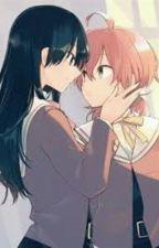 Yuru Yuri - Desde que te conheci by Rubensotaku