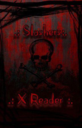Slashers X Reader Oneshots - Beetlejuice:  Say My Name - Wattpad