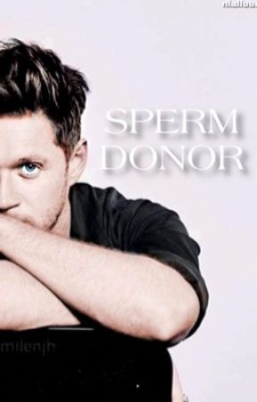 sperm donor // niall horan by nialluur