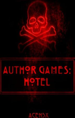 Author Games: Hotel by aceh3x