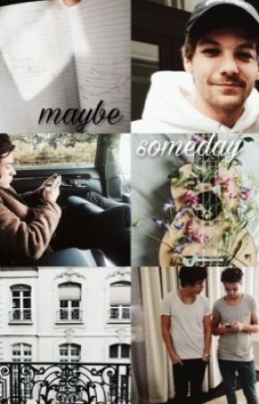 Maybe Someday    L.S. by opsslarry