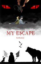 My Escape || Jikook || Vhope ✔ by PatPat325