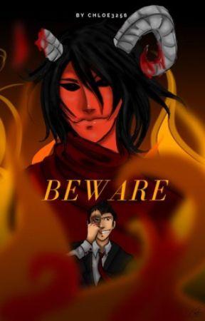 Beware | Tom Syndicate by Chloe3256