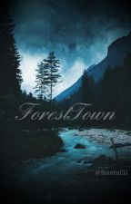 ForestTown by BiancaEG