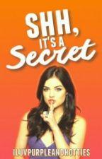 Shh, It's a Secret (ON Hold) by NotJust_Cruella