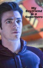My boyfriend is a superhero // (Barry Allen X Peter Parker) by TookenByBroadway