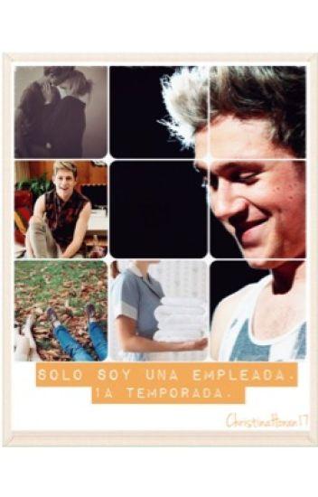 Solo Soy Una Empleada. •Niall Horan•