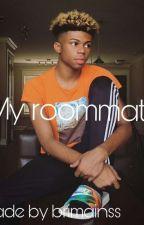 My Roommate  by jardoganng
