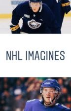NHL Fanfics by MargaretAnderson212