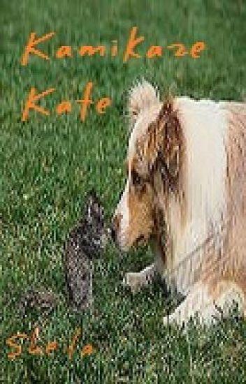 Kamikaze Kate: A childrens story