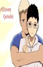 Almas Gemelas by TsunaSawada9463