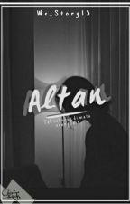 ALTAN by We_Story15