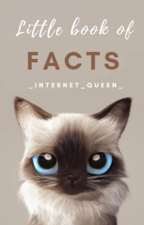 Little Book of Facts by _internet_queen_