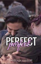 PERFECT ✔️ • Riverdale by bettsjournal