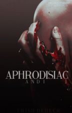 Aphrodisiac by TriciaDehler