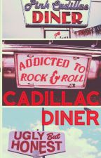 Cadillac Diner- (slazo x reader) by lindylikesmemes