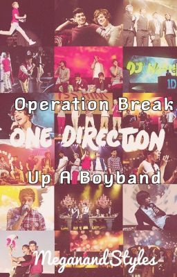 Operation Break Up A Boyband