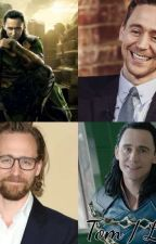 Loki/ Tom Hiddleston imagines by Flokidottir