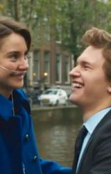 The fault in our Stars sequel by LN_Wood