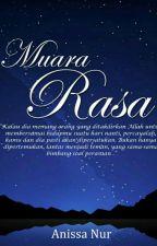 Muara Rasa [PROSES PENERBITAN] by Anissana_