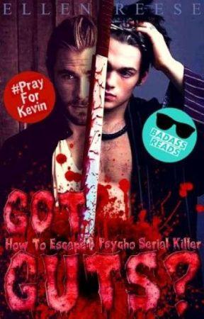 Got Guts? Fan Fiction by joharateregeyo