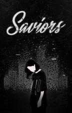 Saviors by CrazyFoxy19