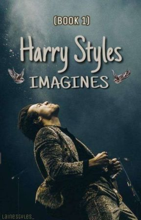 Harry Styles Imagines by allaine_lia
