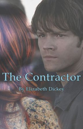 The Contractor by oneshoeshort