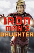 Iron Man's Daughter by NewSecrets