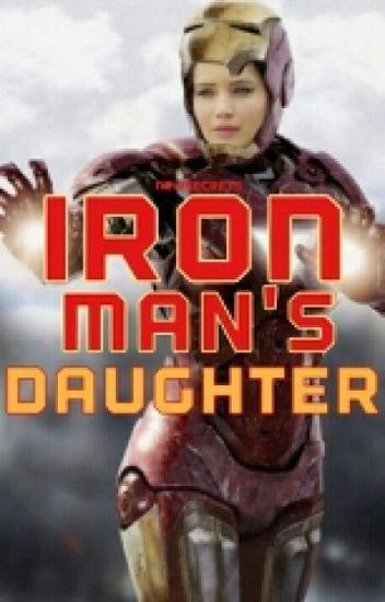 iron man u0026 39 s daughter - newsecrets