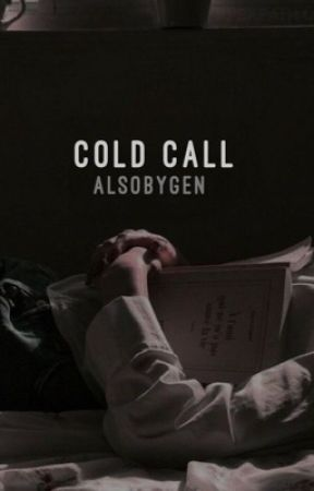 Cold Call  by alsobygen