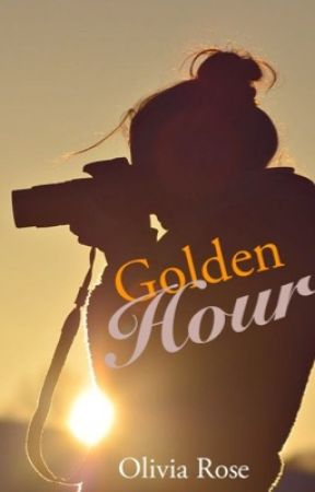 Golden Hour (GirlxGirl) by rosetothetop