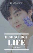 High School Life 2 || NCT Jaemin FF ✔ by jinsketat