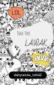 TEKA-TEKI LAWAK by dahyunnie_tofu12