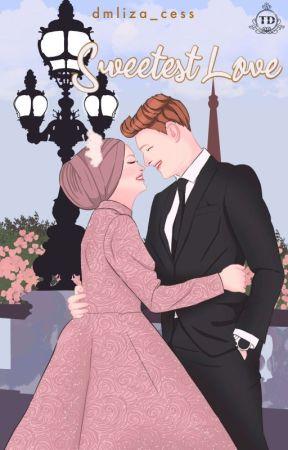 Sweetest Love (Publish di Webnovel) by dmliza