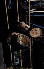 WWE One Shots    NO REQUESTS by undisputederas