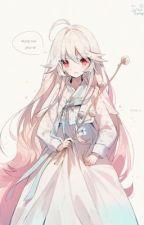 Diabolik Lovers - Mira Komori (Yui's Sister) by Miyako-san2521