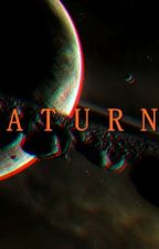 SATURNO. by PillsNPotionsFx