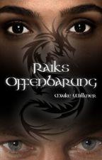 Raiks Offenbarung by MaikeWillmer