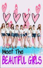 Meet The Beautiful Girls by TheBeautifulGirls