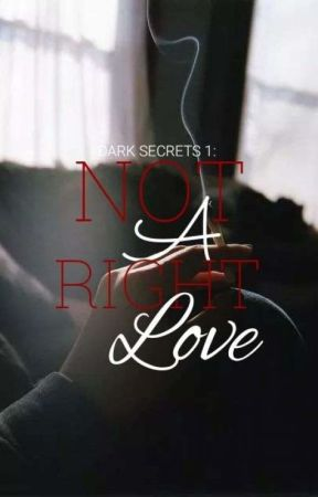 Not A Right Love by erisyndrome