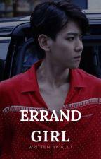 errand girl » baekhyun by xxsungjae