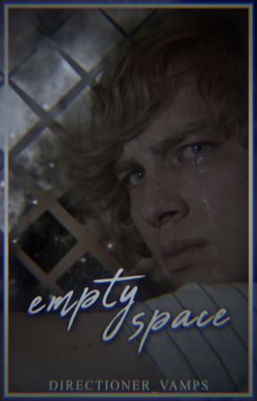 empty space ; Michael Langdon by directioner_vamps