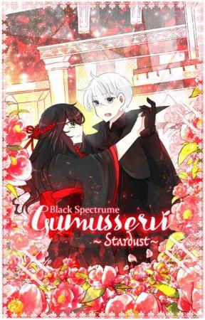 Gumusservi ~Stardust~ by Spectrume29