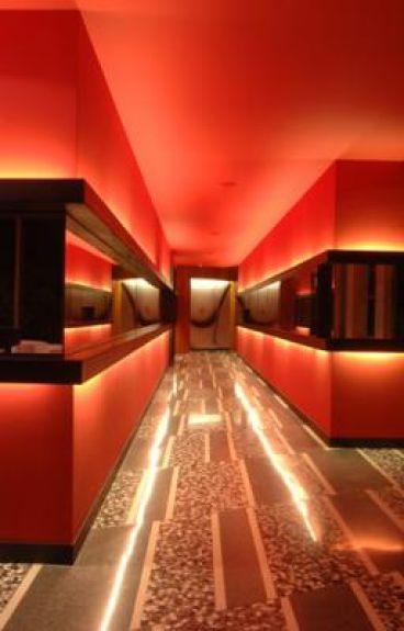 The Love Hallway