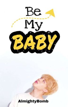 Be My Baby || PJM On Hold!  by AlmightyBomb