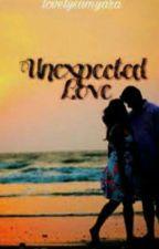 UNEXPECTED LOVE  (Josiah Travis Montefalco) by CaittrionaUy8